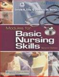 Modules for Basic Nursing Skills, Bentz, Patricia M. and Ellis, Janice Rider, 0781753805