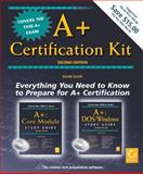 A+ Certification Kit, Groth, David, 0782123805