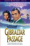 Gibraltar Passage, T. Davis Bunn, 1556613806