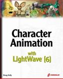 LightWave 6 Character Animation in Depth, Kelly, Douglas, 1576103803