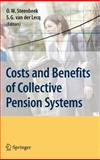 Costs and Benefits of Collective Pension Systems, , 3642093809