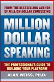 Million Dollar Speaking 9780071743808