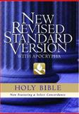 Holy Bible, NRSV Bible Translation Committee, 0195283805