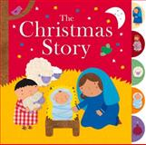 The Christmas Story, Christina Goodings, 0745963803