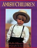 Amish Children, Phyllis Pellman Good, 156148380X