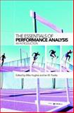 The Essentials of Performance Analysis : An Introduction, Hughes, Mike and Franks, Ian, 0415423805