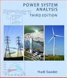 Power system Analysis, Saadat, Hadi, 0984543805