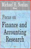 Focus on Finance and Accounting Research, Neelan, Michael H., 1600213804