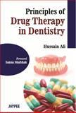 Priniciples Drug Therapy Dentistry, Ali, Hussain, 9350253801