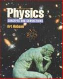Physics : Concepts and Connections, Hobson, 0130953814