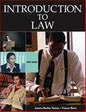 Introduction to Law, Ekern, Yvonne and Hames, Joanne Banker, 0131183818