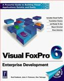 Visual FoxPro 6 Enterprise Development, Paddock, Rod and Talmage, Ron, 0761513817