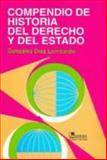 Compendio de Historial Del Derecho y Del Estado, Díaz González, Lombardo, 9681803817
