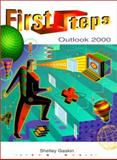 Microsoft Outlook 2000, Gaskin, Shelley, 0030263816