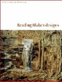 Reading Blake's Designs, Heppner, Christopher, 0521473810