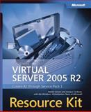 Microsoft Virtual Server 2005 R2 Resource Kit, Larson, Robert and Carbone, Janique, 0735623813