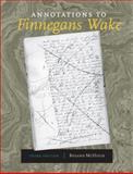 Annotations to Finnegans Wake, McHugh, Roland and Joyce, James, 0801883814