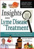 Perspectivas en el Tratamiento de la Enfermedad de Lyme, Connie Strasheim, 098251381X