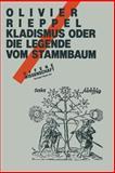 Kladismus Oder Die Legende Vom Stammbaum, Rieppel and RIEPPEL, 3034853815