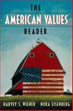 The American Values Reader 9780205273812