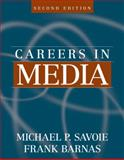 Careers in Media 2nd Edition