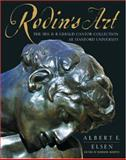 Rodin's Art, Albert E. Elsen, 0195133811