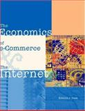 The Economics of E-Commerce and the Internet with Economic Applications Card, Deak, Edward J., 0324133812