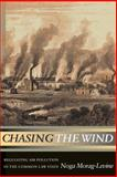 Chasing the Wind : Regulating Air Pollution in the Common Law State, Morag-Levine, Noga, 0691123810