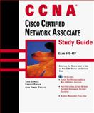 Cisco Certified Network Associate Study Guide, Lammle, Todd, 0782123813