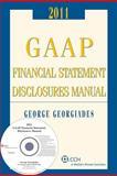 GAAP Financial Statement Disclosures Manual, Georgiades, George, 0808023810