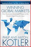 Winning Global Markets, Philip Kotler and Milton Kotler, 1118893816