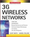 3G Wireless Networks 9780071363815
