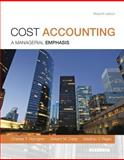 Cost Accounting Plus NEW MyAccountingLab with Pearson EText -- Access Card Package, Horngren, Charles T. and Datar, Srikant M., 0133803813