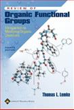 Review of Organic Functional Groups : Introduction to Medicinal Organic Chemistry, Lemke, Thomas L., 0781743818