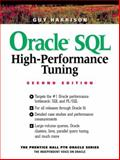 Oracle SQL High-Performance Tuning, Harrison, Guy, 0130123811