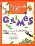 The Macintosh Bible Guide to Games, Breen, Christopher and Farkas, Bart, 0201883813