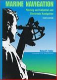 Marine Navigation, Richard R. Hobbs, 1557503818