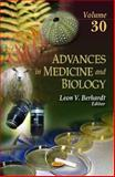 Advances in Medicine and Biology, Berhardt, Leon V., 1613243812