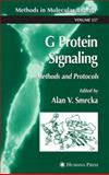 G Protein Signaling : Methods and Protocols, , 1617373818