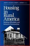 Housing in Rural America 9780761913818