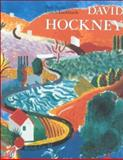 David Hockney Paintings, Melia, Paul and Luckhardt, Ulrich, 3791313819