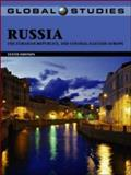 Global Studies : Russia, the Eurasian Republics, and Central/Eastern Europe, Goldman, Minton F., 0072863811