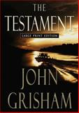 The Testament, John Grisham, 0385493819