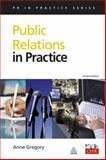 Public Relations in Practice, , 0749433817