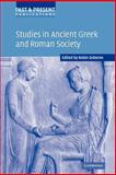 Studies in Ancient Greek and Roman Society, , 1107403812