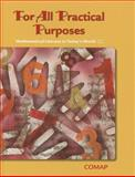 For All Practical Purposes (Cloth) and MathPortal Access Card 9th Edition