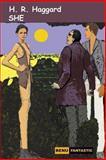 She, H. Rider Haggard, 1478213817