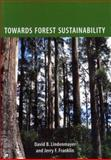 Towards Forest Sustainability, , 1559633816