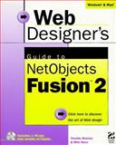 Web Designer's Guide to Netobjects Fusion, Webster, Tim, 1568303815
