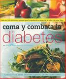 Coma y Combata la Diabetes, , 9682803810